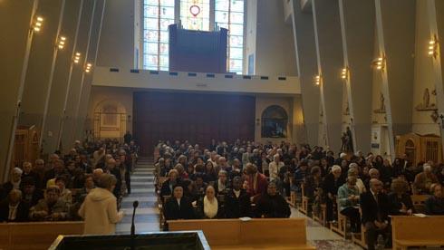 10° Anniversario della Beatificazione di Padre Francesco Spoto