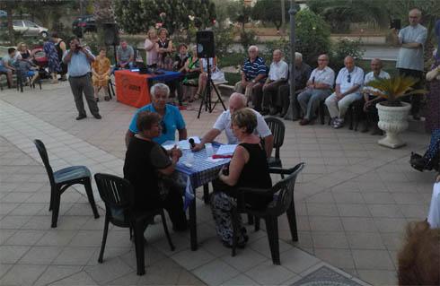 Vittoria (RG), Festa dei Nonni