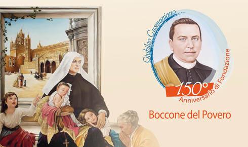 Invito alla Celebrazione Eucaristica per la Chiusura del Giubileo Cusmaniano