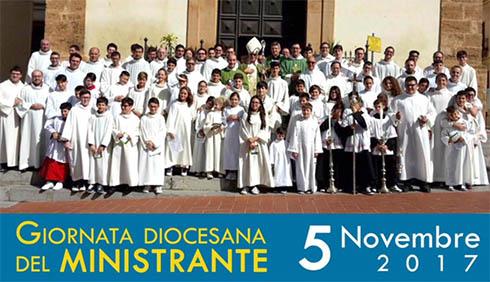 San Giuseppe Jato (PA): Giornata Diocesana del Ministrante