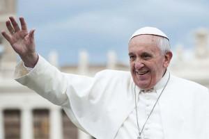 Messaggio del Santo Padre Francesco per la 55ª giornata mondiale di preghiera per le vocazioni