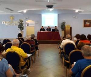 """Assemblea annuale dell'Associazione """"Giacomo Cusmano"""""""
