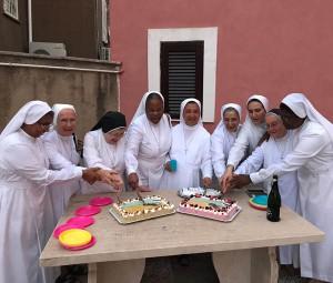 """L'apertura in Italia della prima Delegazione denominata """"Madre Mattia Ligotti"""""""