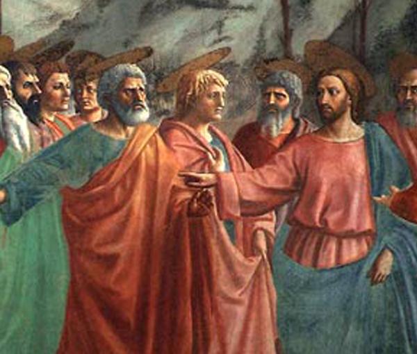 XXIV DOMENICA DEL TEMPO ORDINARIO (ANNO B )