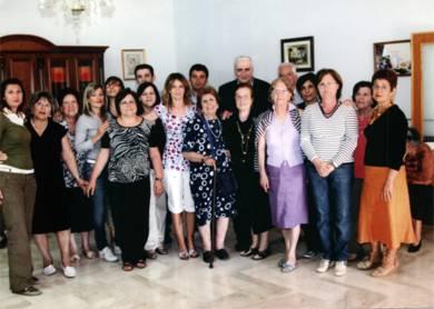 Notizie dalla Casa di Riposo di San Giuseppe Jato, Palermo